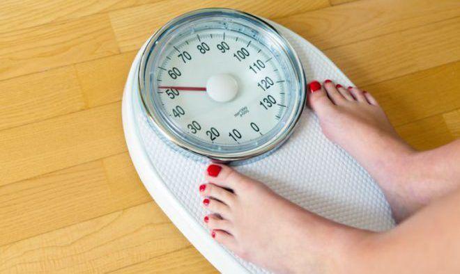 Правила взвешивания при ожирении