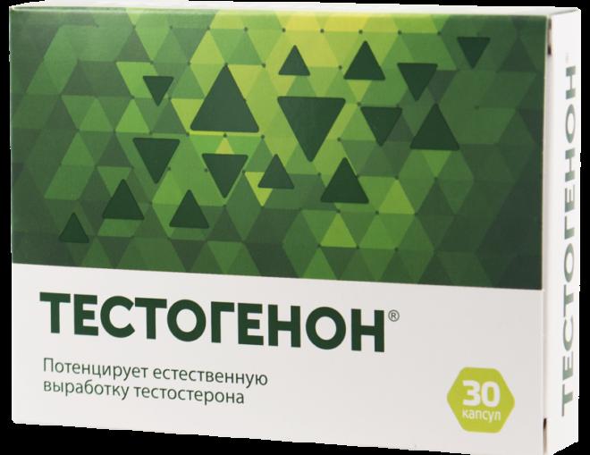 Препарат Тестостерон