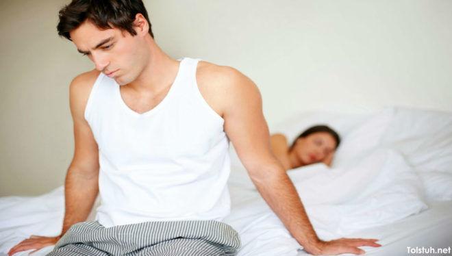 Препараты для мужчин при гормональном сбое