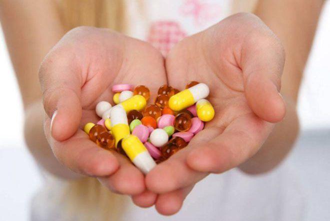 Препараты на основе простагландинов