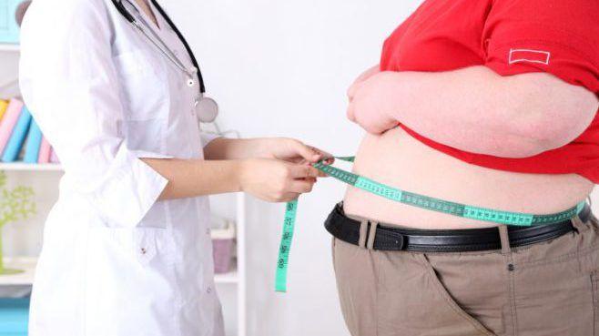 Причины экзогенно-конституционального ожирения