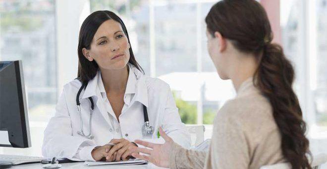 Проблемы с репродуктивной функцией