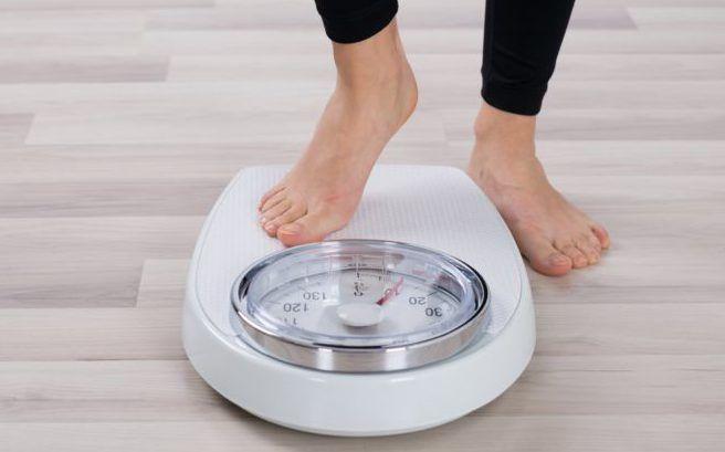 Профилактика ожирения