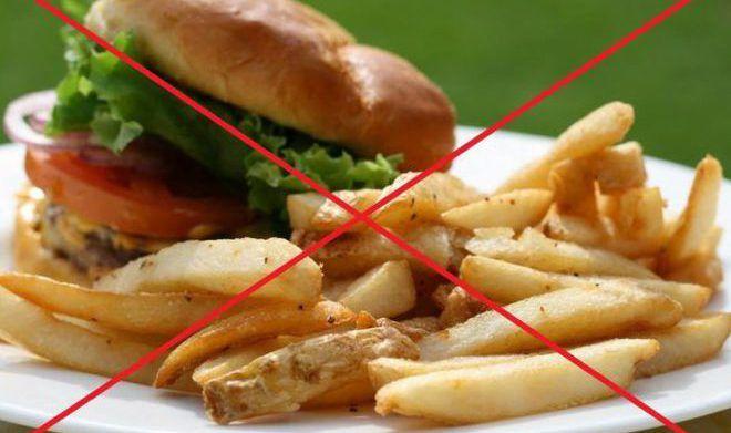 Рацион питания при щитовидке
