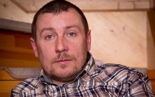 Сергей 41 год