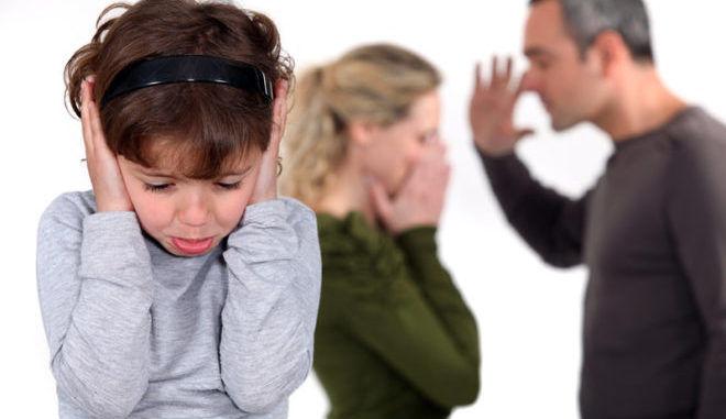 Стрессовые ситуации у детей