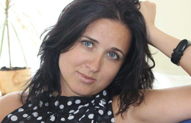 Светлана, 35 лет