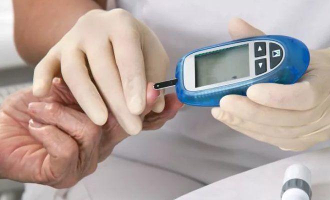 Тест с инсулином