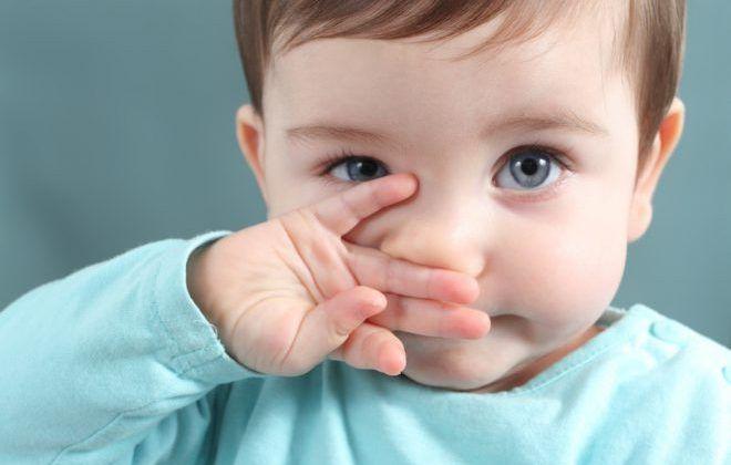 У ребенка замечается раннее повышение силы