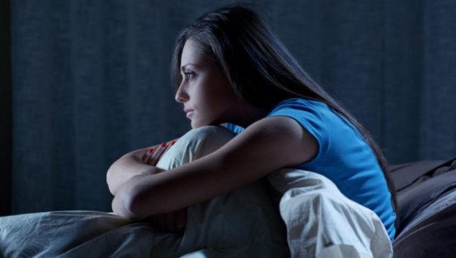Ухудшение состояния женщины
