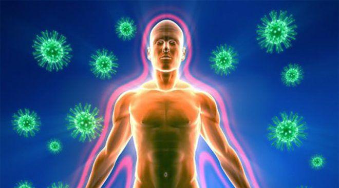 Укрепление имунитета