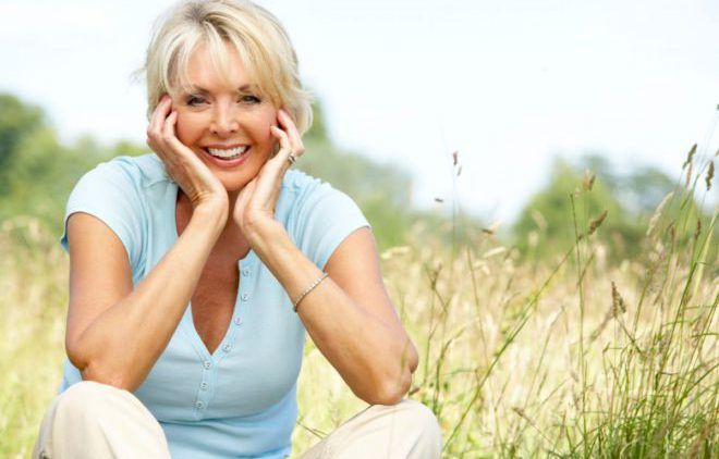 Улучшения состояния женского здоровья