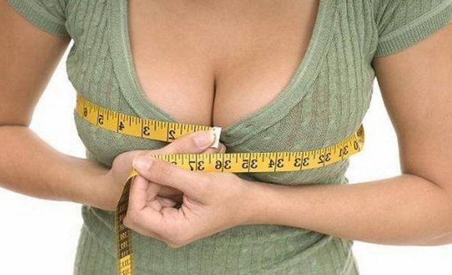 Увеличение лимфоузлов при мастопатии