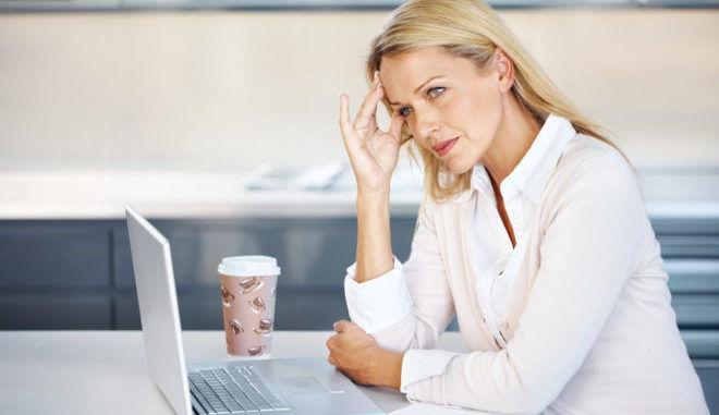 Вялость и повышенная утомляемость