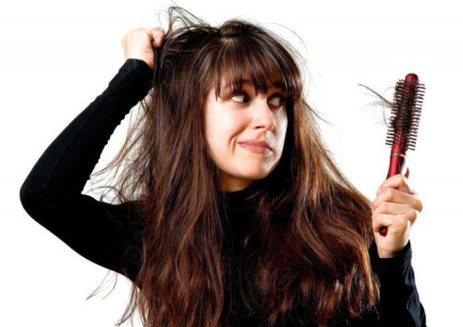 Выпадение волос при гипотериозе