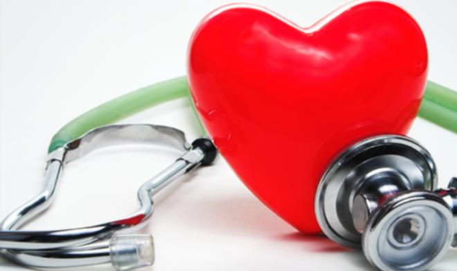 Замеры сердечного ритма