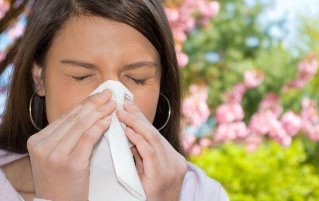 Запрте куркумы при алергии