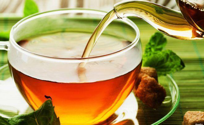 Чаи для щитовидки