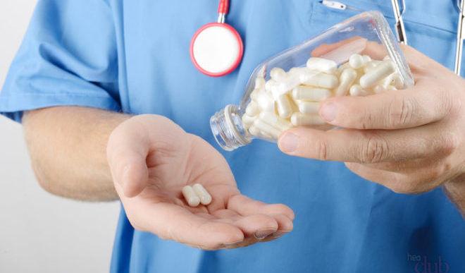 Дозировка и назначение препарата должны проходить под контролем врача