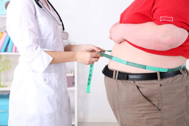 Ожирение 1-4 степени у женщин и мужчин лечение