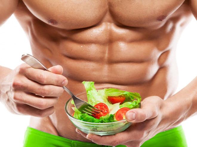 Продукты в которых содержится мужской гормон