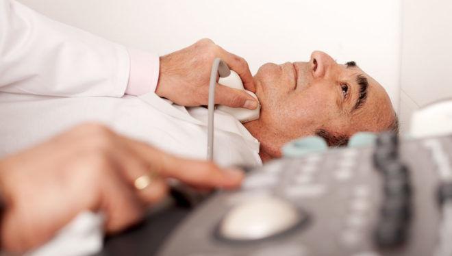 Тиреотоксикоз — симптомы у женщин и мужчин, лечение