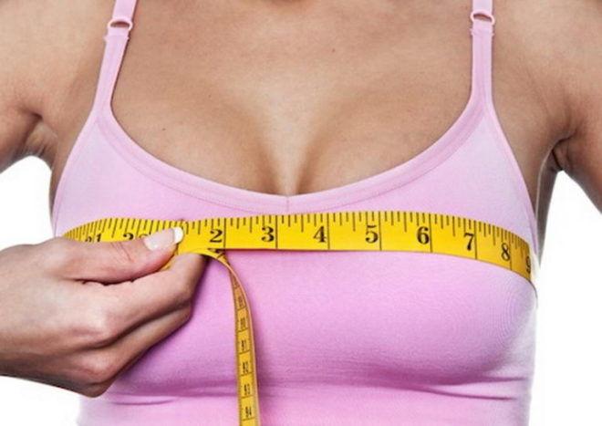 Применение фитоэстрогенов для увеличения бюста