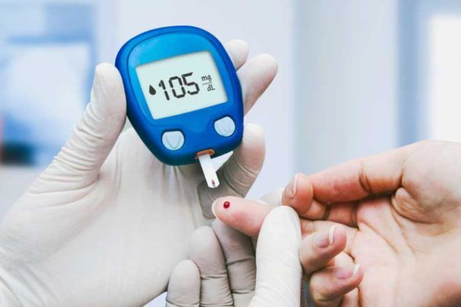 Гормон влияет на уровень сахара в крови