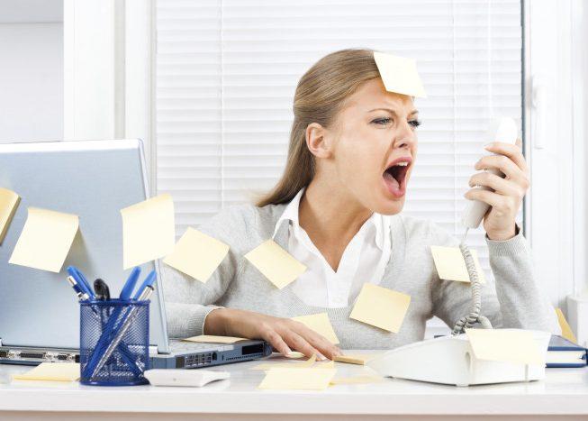 Избегать стрессовых ситуаций