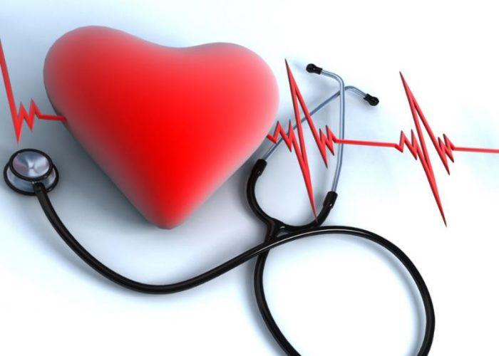 Сердечно-сосудистые проблемы