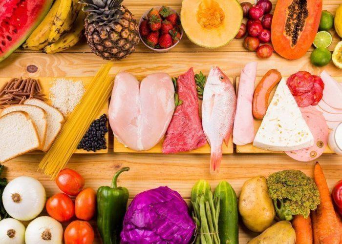 Сокращение употребления простых углеводов и животных жиров