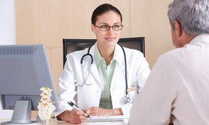 Регулярное посещение невролога может предотвратить появление миастении