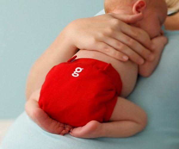 Водянка яичка у новорожденных