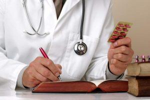 Любой препарат обязательно должен выписать Вам врач