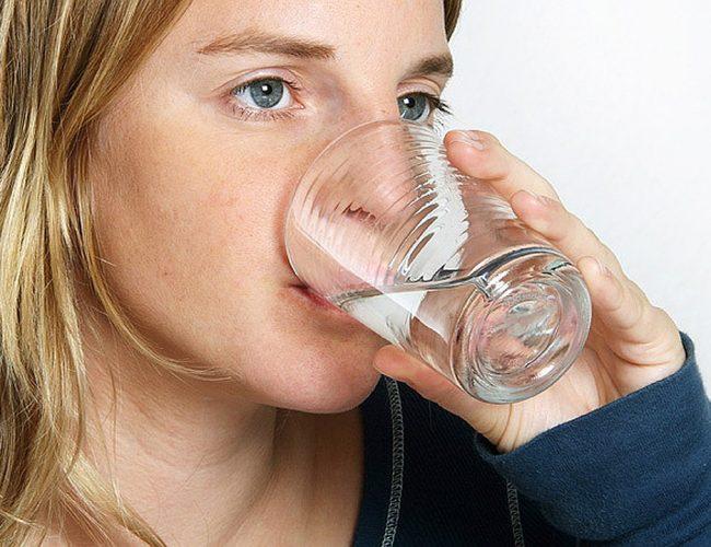 Постоянная жажда