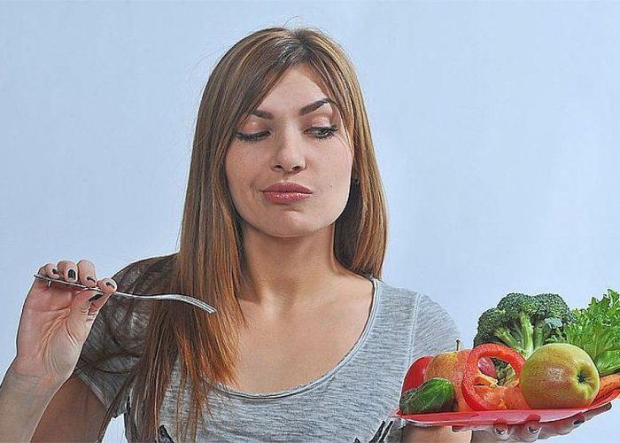 Злоупотребление низкоуглеводными диетами