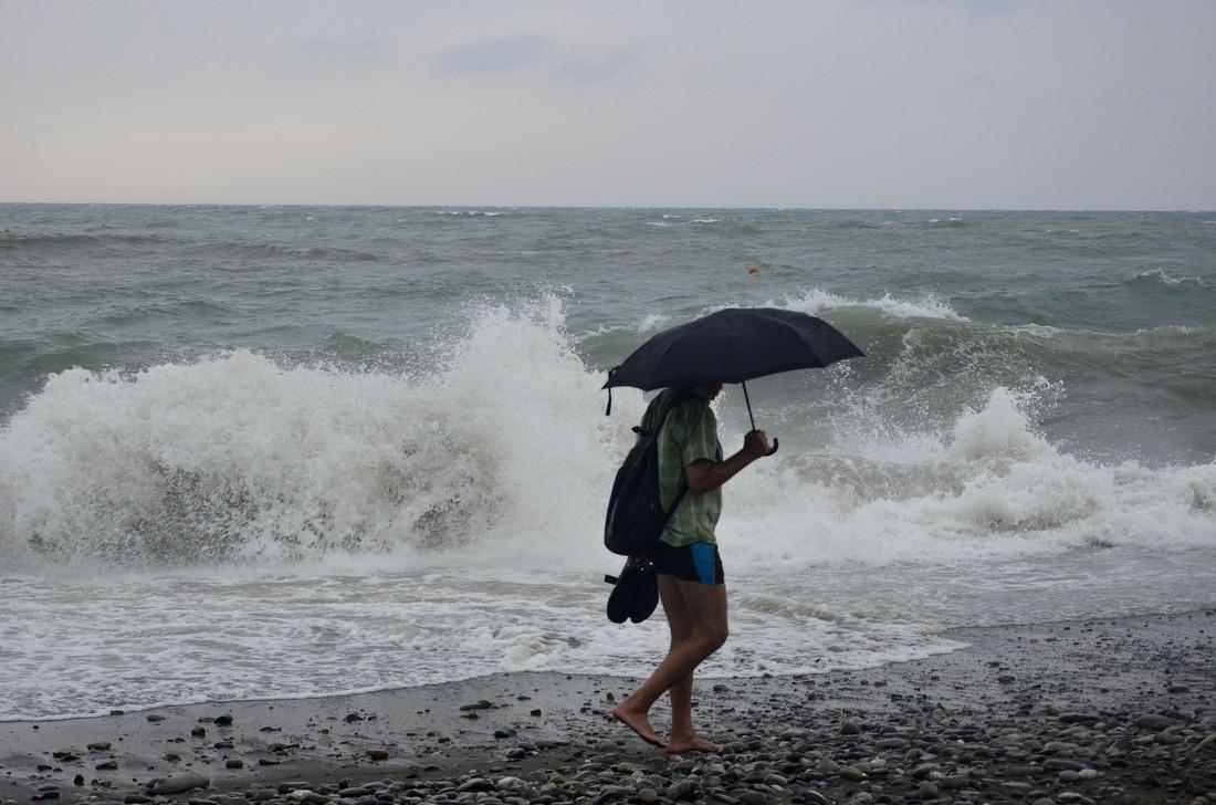 Чем можно заняться на отдыхе в плохую погоду