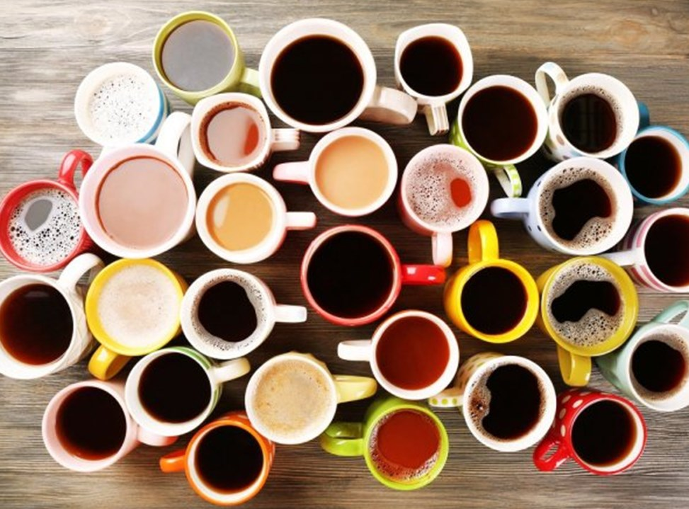 Закупка посуды для кофе и чая оптом: преимущества