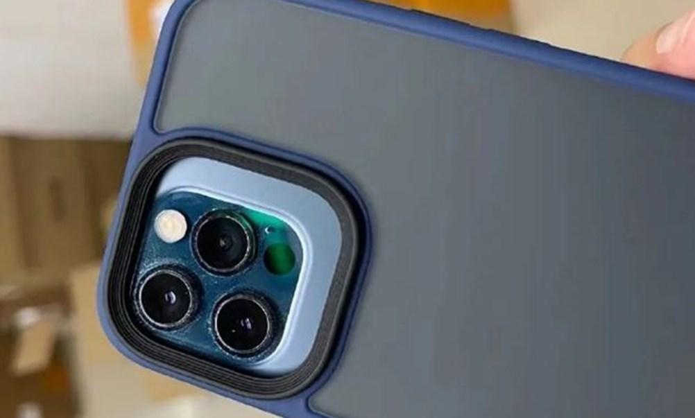 Какие камеры установлены в iphone 13 pro