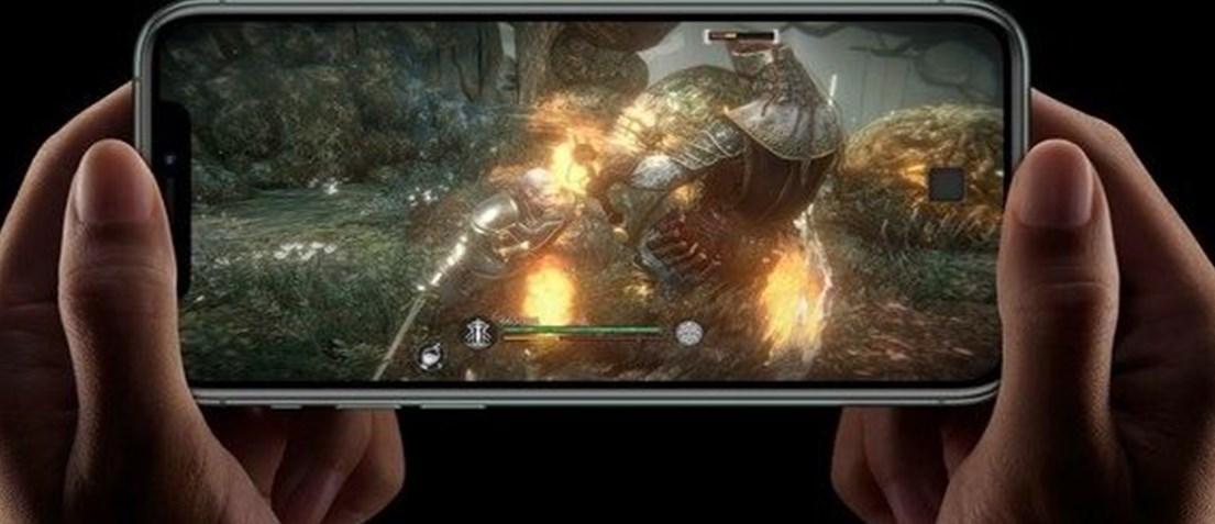 iPhone 11 – культовый смартфон от компании Apple